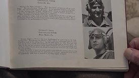John Snyder WWII Veteran