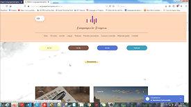 Come usare il mio sito