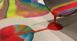 Colour close up 2