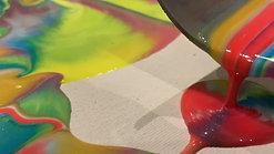 Colour close up 1