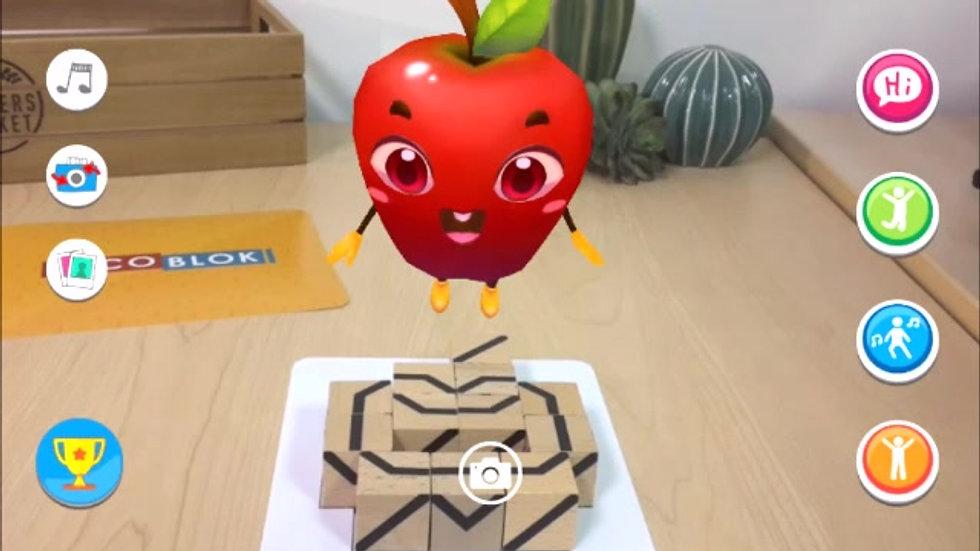 Kicoblok_Apple