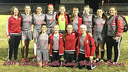 2017 Lady Wildcat Soccer