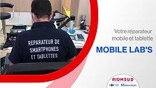 Riom Sud : Services