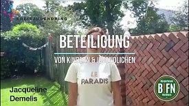 Vote Check Bürgerforum Nordhorn