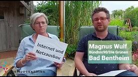 Vote Check Die Grünen Bad Bentheim