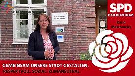 Vote Check SPD Bad Bentheim