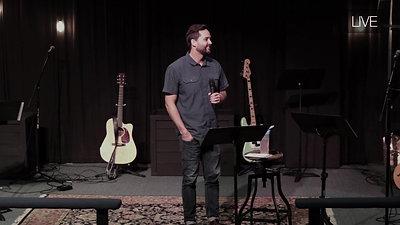 Sunday Service - Jan 24