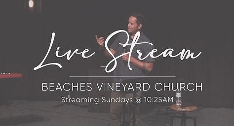 Sunday Teaching - Nov 29th