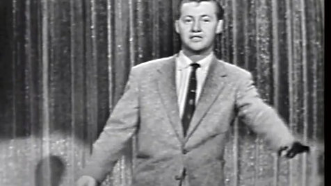 Billy Boren 3rd Appearance - Ted Mack