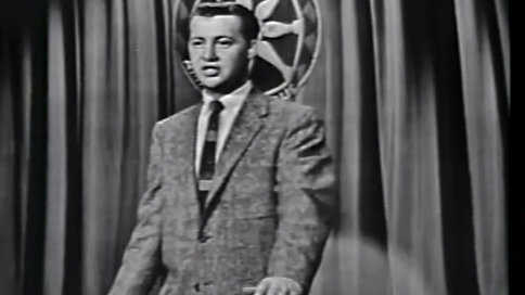 Billy Boren 2nd Appearance - Ted Mack