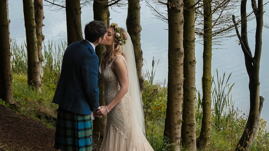 Ashleigh & Daniel | Wedding Film | Forbes of Kingennie | Dundee | Scotland