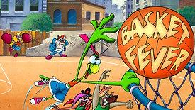 Basket Fever   The Stranger   Children's Animation Series