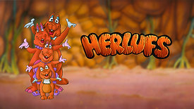 Herlufs | Pete's New Pot Plants | Children's Animation Series