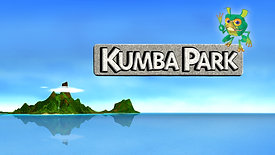 Kumba Park   The Unexplored Zone   Children's Animation Series