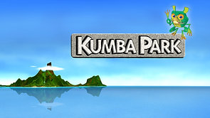 Kumba Park | The Unexplored Zone | Children's Animation Series