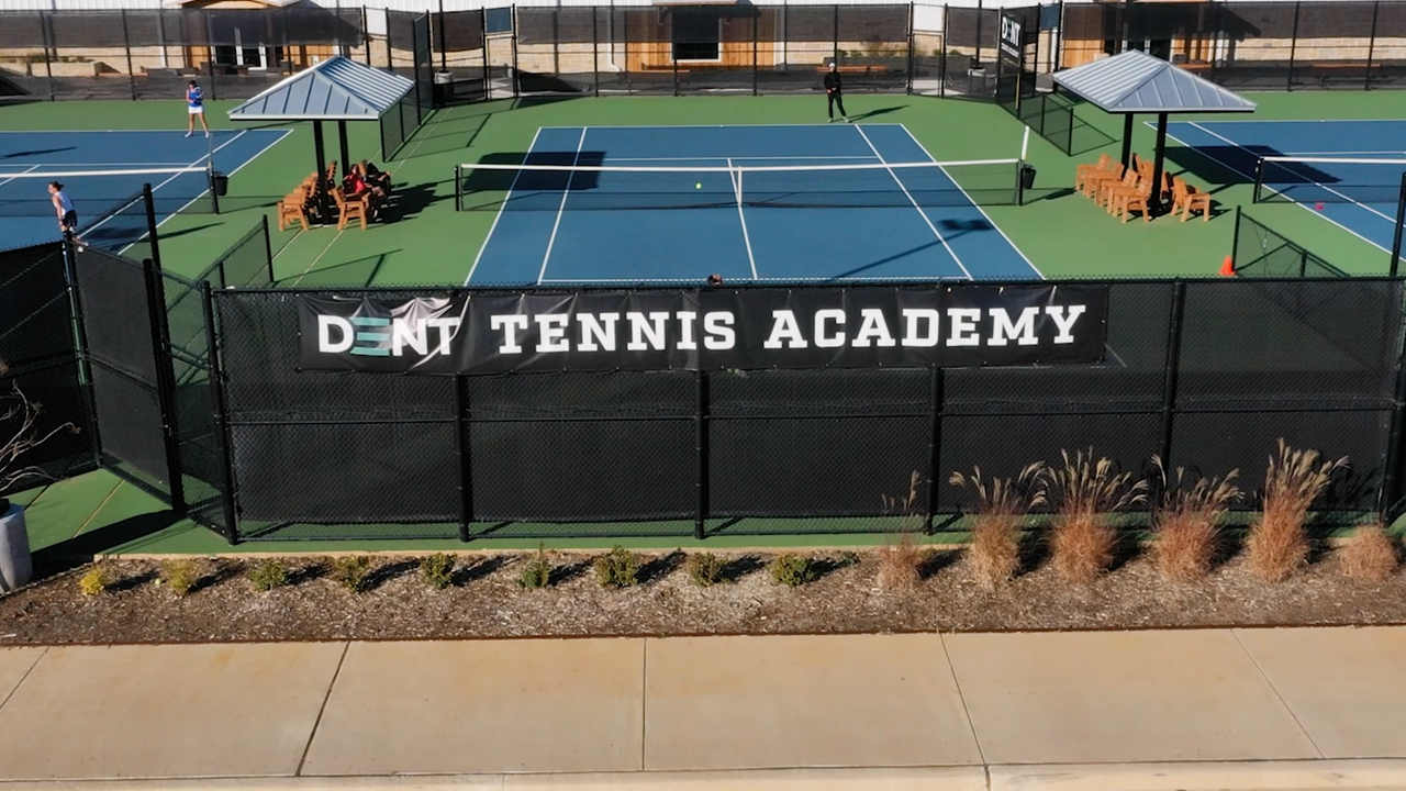 Academy Overview