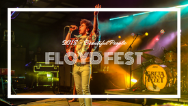 FloydFest 18 Wild | Official Recap