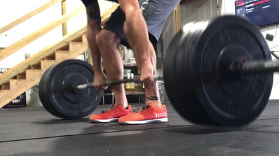 Deadlift Video