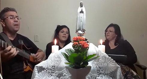 Serenata a Nossa Senhora 1