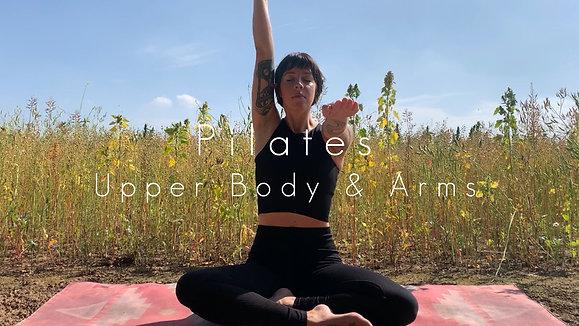 Pilates - Upper Body & Arms