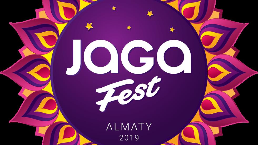 JAGA FEST ALMATY 2019