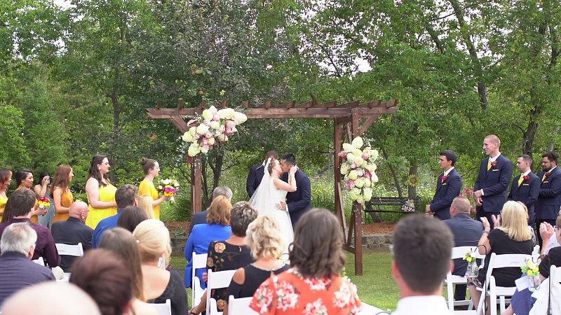 Bryce Wedding