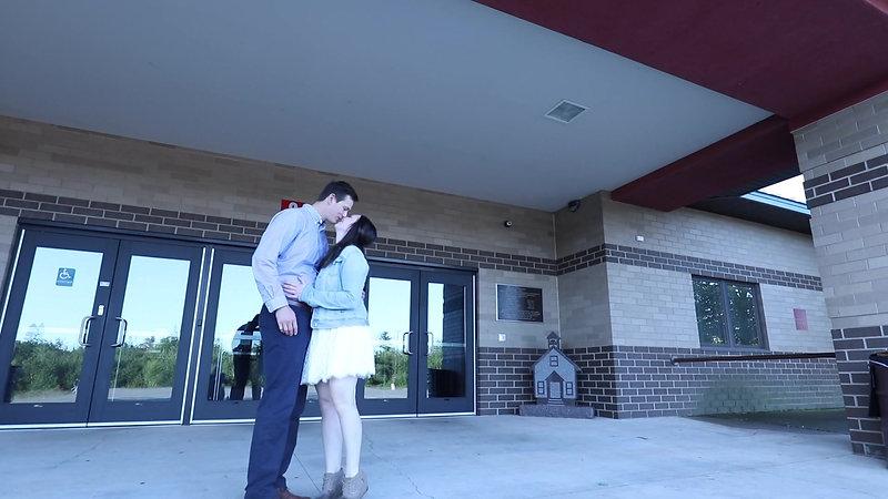 Nate and Kara Wedding Video