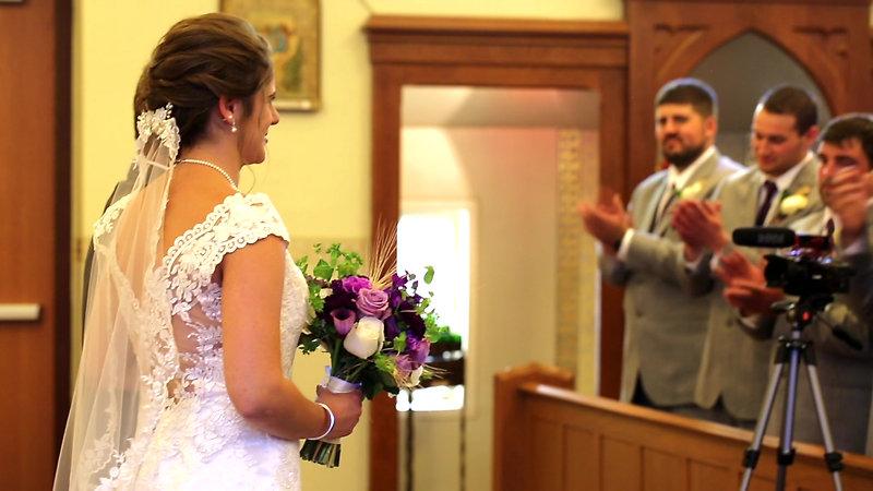 Jenshak Wedding