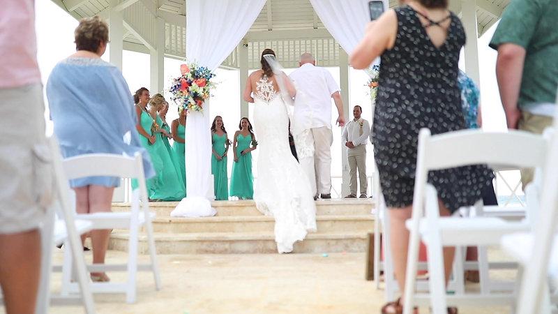 Jamaica Wedding Video