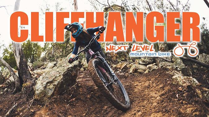 Cliffhanger- Meehan Range