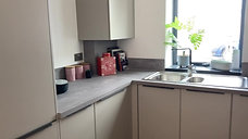 The Kitchen - The Chocolate Factory Show Home