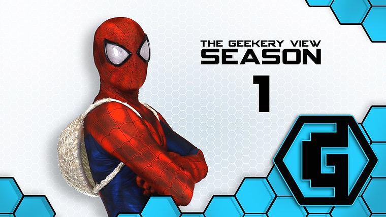 Season 1 - Episodes