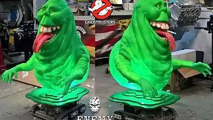 Ghostbusters Glowing R/C Slimer