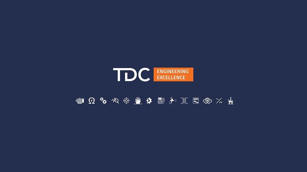 TDC Motors & Generator Presentation