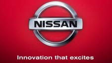 Nissan Rebelle Rally