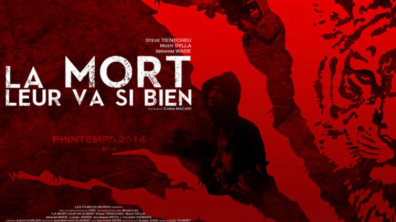 LA MORT LEUR VA SI BIEN (2014)