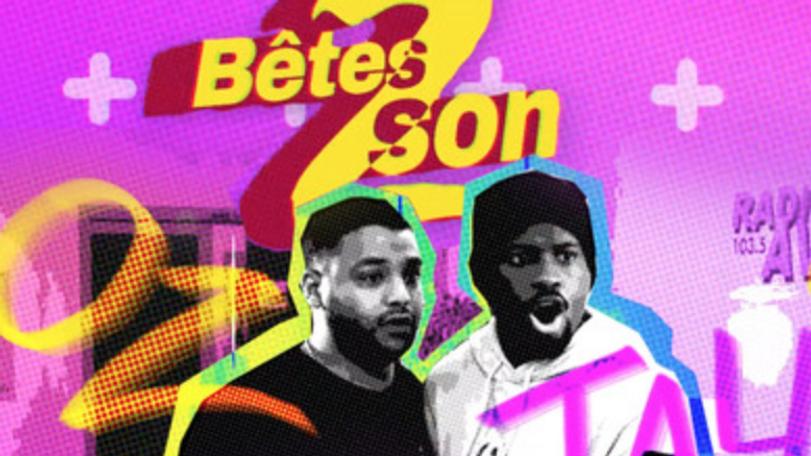 BÊTES 2 SON (2019)
