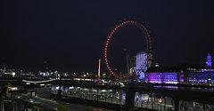 London Eye website Version
