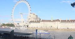 Londen Eye 2 Time Lapse 1