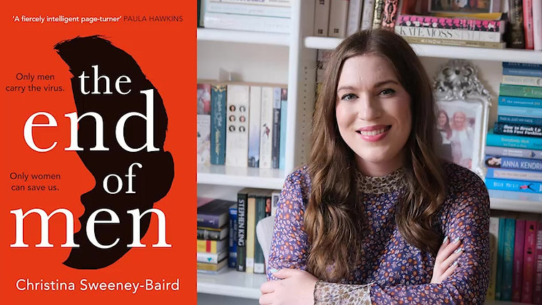 In Conversation With Christina Sweeney Baird