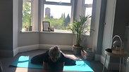 Stretch for box splits