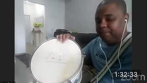 Live Q&A with Waguinho do Repique