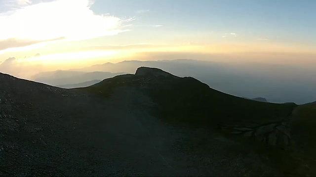 Mouson Plateau