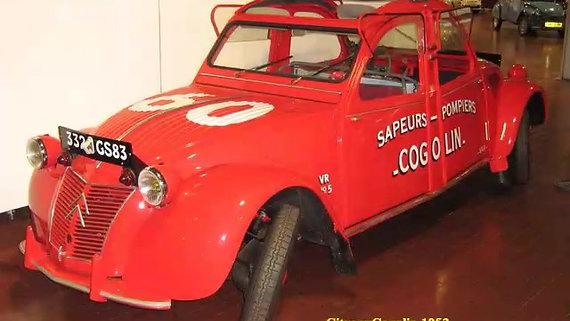 US Lane Motor Museum11