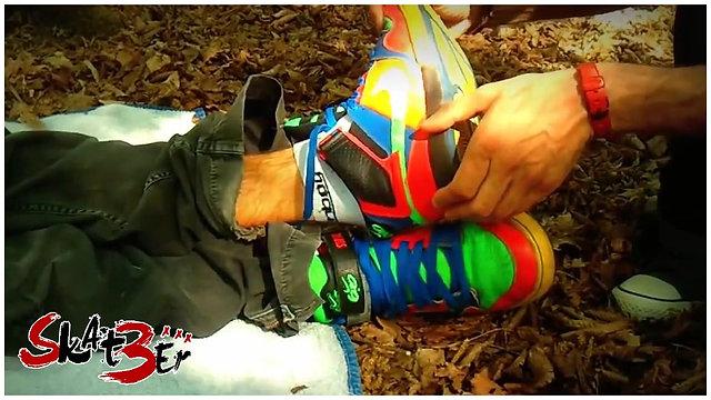 Sk8Shoes