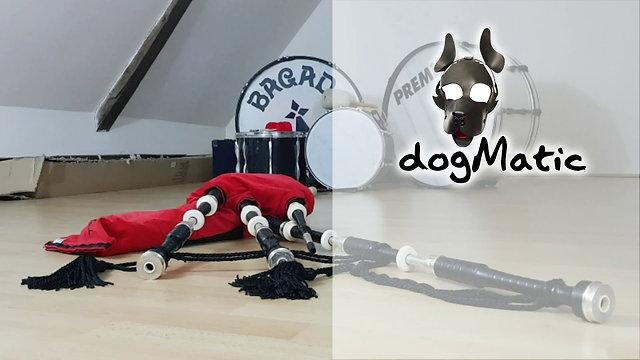 Doug dogMatic