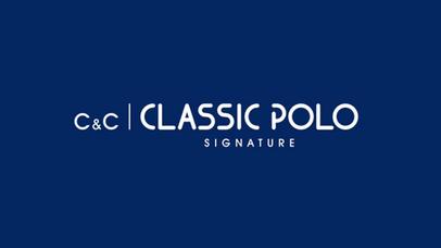 Classic polo - Kinetic typography (editor)