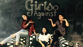 Girls Against X Young Scot