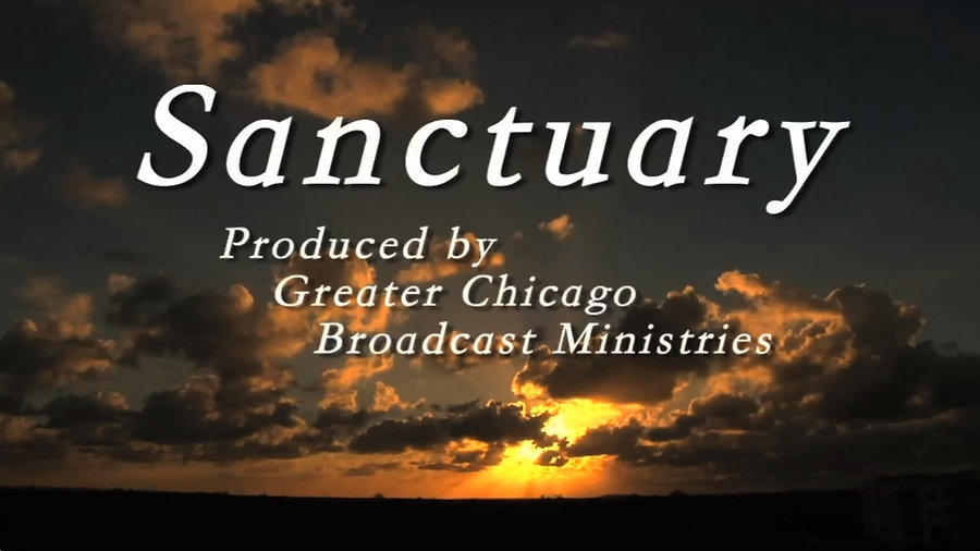 Sanctuary on ABC-7.2, The Live Well Network