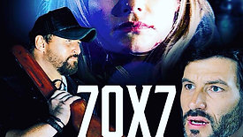 70X7 - Sewentig Maal Sewe